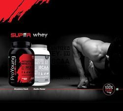 Proyoung Super Whey Preserve & Strengthen Muscle, Packaging Type: Plastic Container