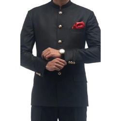 Mens Jodhpuri Coat