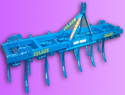 Pin To Pin Cultivator