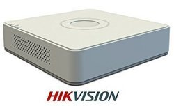 Hikvision 4-CH DVR DS-7A04 HGHI-F1 1MP