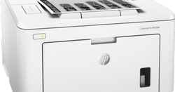 HP LaserJet Pro M203d