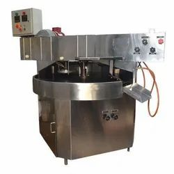 Industrial Chapati Making Machine