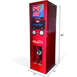 Nitrogen Air Inflator for Tyres