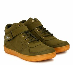 Wonker Green Shoes