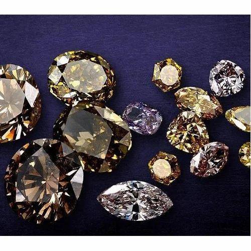 Natural Fancy Shape Diamond