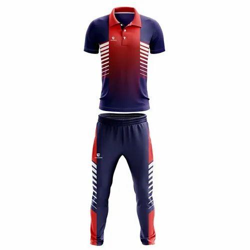 Customize Cricket Uniforms