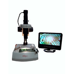 Nilpa Zoom Inspection Microscope, I-6745M
