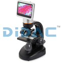 Didac Digital Microscope
