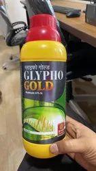 Glyphosate 41% S.L.
