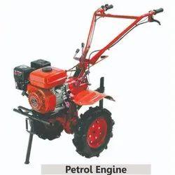 Petrol  Power Tiller