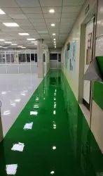 Conductive Flooring, Pan India
