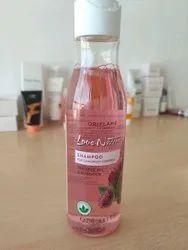 Natural Oriflame Love Nature Dandruff Shampoo, Packaging Type: Bottle
