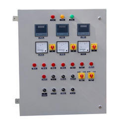 Unicon Automation Three Phase Boiler Control Panels, For Industrial