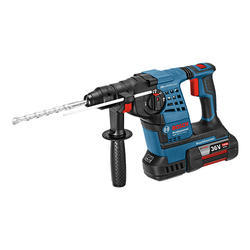 GBH 36-V Li Cordless Rotary Hammer With SDS-plus