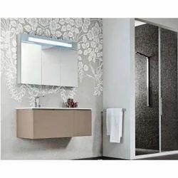 Bathroom Vanity And Cabinets