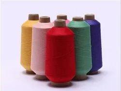 100/2 Dyed Yarn