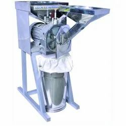 Commercial Flour Mill Machine