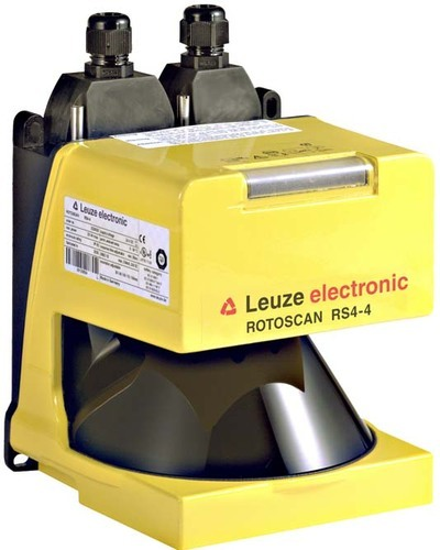 Leuze Electronic And Safety Laser Scanner, RS4-4