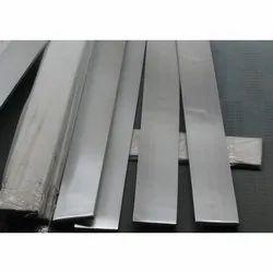 SS 304 Flat Bars