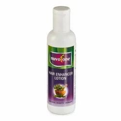 Nuvotone Hair Enhancer Lotion, For Personal And Parlour, Packaging Size: 100 Ml