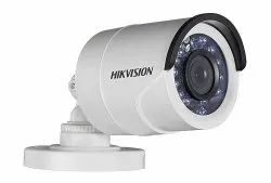 Hikvision HD 2 MP Outdoor Bullet Camera for Outdoor Use, Lens Size: 3.6mm