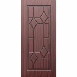 Membrane Laminated Door