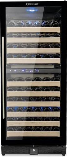 Wine Chiller Refrigerator