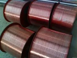 Copper 3-8 Mm CCS Wire, For Construction
