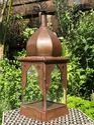 Arabian Candle Lamp