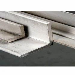 Mild Steel Unequal Angle
