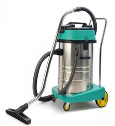 令人印象深刻的9绿色吸尘器60/80 LTR,保修:1年