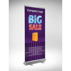 Advertising Standees