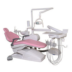 Semi Electrical Dental Chair
