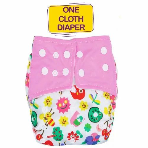 Infant Nappy Reusable Diaper Washable Diapers Cotton Diapers Baby Diapers