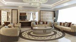 Villa Interior Design, Gurgaon, Delhi (ncr)