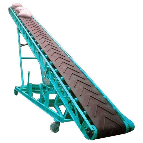 Loading Conveyor Machines