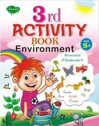 3rd Activity Book Environment