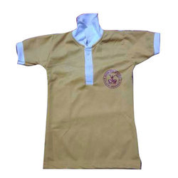 Cotton Matty Polo Matty School T-shirt