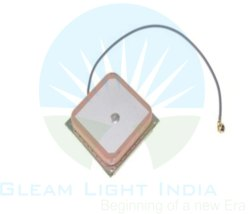 Gps Patch Antenna With UFI