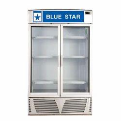 Blue Star Visi Coolers