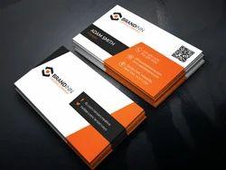 Digital Visiting Card Design Services
