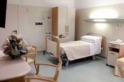 Hospital Interior, Location: Delhi Ncr