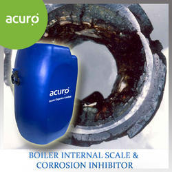 Boiler Internal Scale