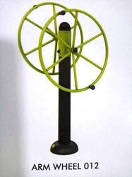 Outdoor Fitness Arm Wheel