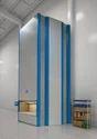 Techmark Automated Vertical Retrieval Storage