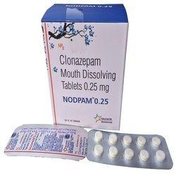 Clonazepam Tablet
