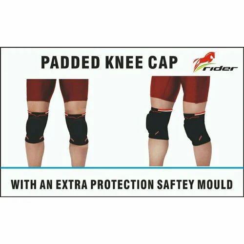 40f0bcbef7f Orthopedic Support - Padded Knee Cap Manufacturer from Delhi