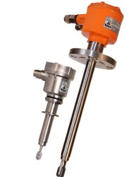 Vibrating Fork Point Level Switch For Liquids- LFV
