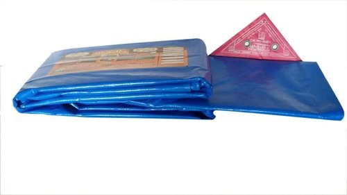403ef1a8e847 Tarpaulin 100% Pure Virgin UV Treated 200 GSM Blue Water Proof Plastic Sheet