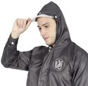Solid Raincoats (L-5XL Size)